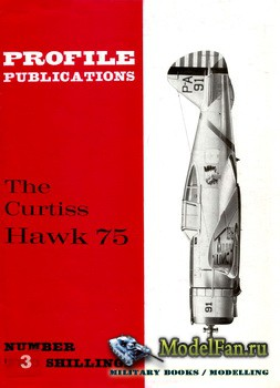 Profile Publications - Aircraft Profile №80 - The Curtiss Hawk 75