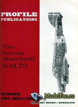 Profile Publications - Aircraft Profile №89 - The Savoia Marchetti S.M.79