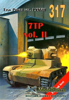 Wydawnictwo Militaria №317 - 7TP (vol.2)