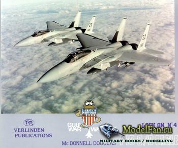 Verlinden Publications - Lock On №4 - F-15C/D Eagle