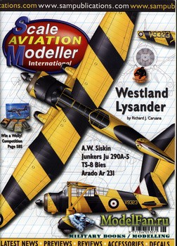 Scale Aviation Modeller International (June 2003) Vol.9 №6