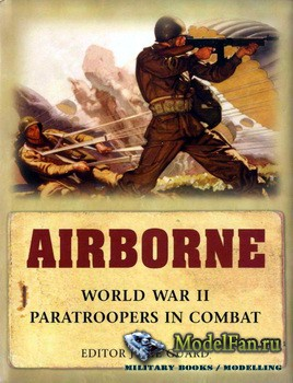 Osprey - General Military - Airborne. World War 2 Paratroopers in Combat