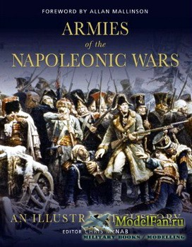 Osprey - General Military - Armies of the Napoleonic Wars