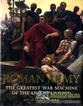 Osprey - General Military - The Roman Army: The Greatest War Machine of the ...