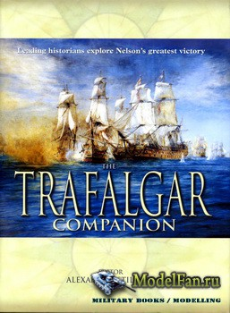Osprey - General Military - The Trafalgar Companion