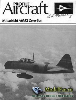 Profile Publications - Aircraft Profile №129 - Mitsubishi A6M2 Zero-Sen