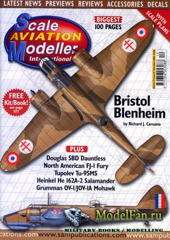 Scale Aviation Modeller International (December 2004) Vol.10 №12