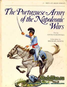 Osprey - Men-at-Arms 61 - The Portuguese Army of the Napoleonic Wars