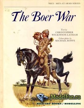 Osprey - Men-at-Arms 62 - The Boer War