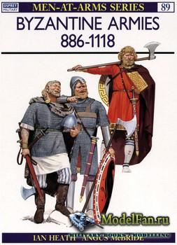Osprey - Men-at-Arms 89 - Byzantine Armies 886-1118
