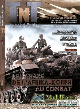 Trucks & Tanks Magazine №41 2014