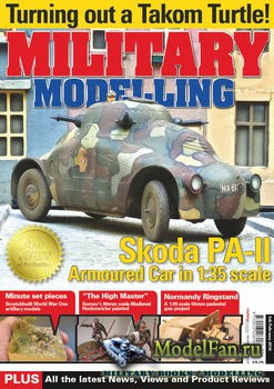 Military Modelling Vol.46 No.02 (2016)