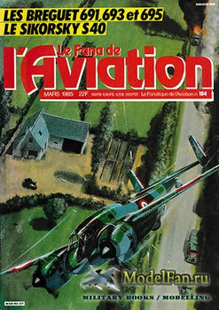 Le Fana de L'Aviation №3 1985 (184)