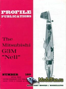 Profile Publications - Aircraft Profile №160 - The Mitsubishi G3M