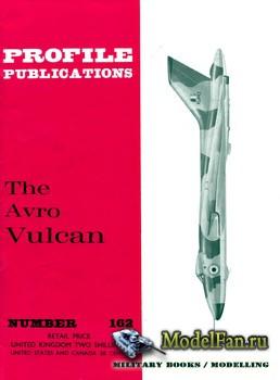 Profile Publications - Aircraft Profile №162 - The Avro Vulcan