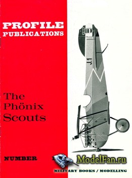 Profile Publications - Aircraft Profile №175 - The Phonix Scouts
