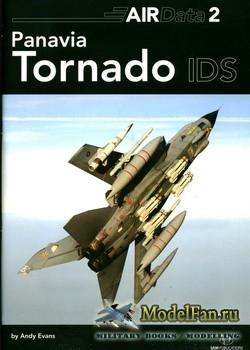 AirData 2 (SAM Publications) - Panavia Tornado IDS