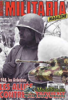 Armes Militaria Magazine Hors-Serie №76 2010