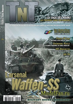 Trucks & Tanks Magazine №46 2014