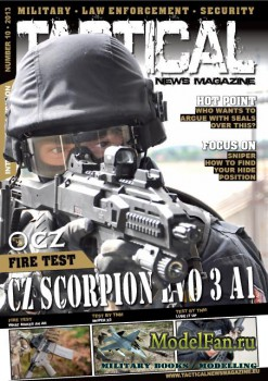 Tactical News Magazine 10/2013