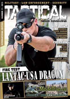 Tactical News Magazine 11/2013