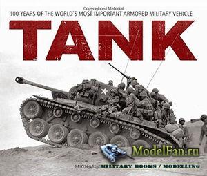 Tank (Michael E. Haskew)
