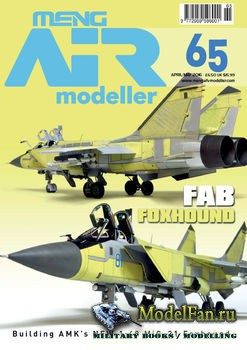 AIR Modeller - Issue 65 (April/May) 2016