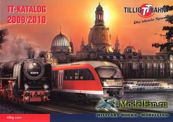 Tillig-TT-Bahn 2009/2010 TT-Neuheiten