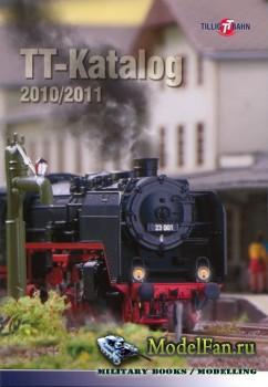 Tillig HO-Katalog 2010//2011