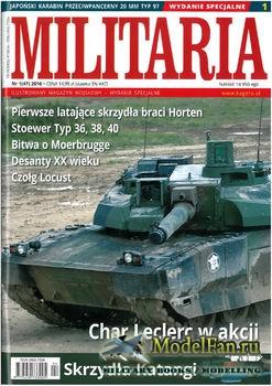 Militaria XX Wieku Wydanie Specjalne №47 2016
