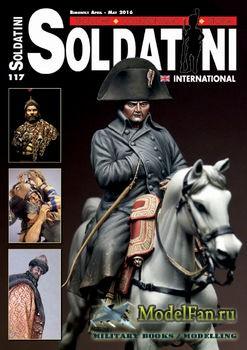 Soldatini International №117 (April-May 2016)