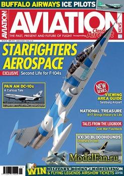 Aviation News №5 2016