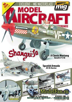 Model Aircraft May 2016 (Vol.15 Iss.05)