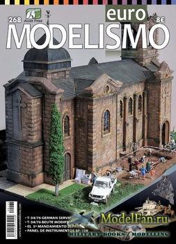 EuroModelismo №268