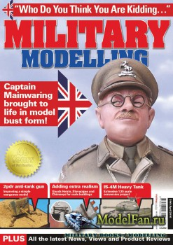 Military Modelling Vol.46 No.05 (2016)