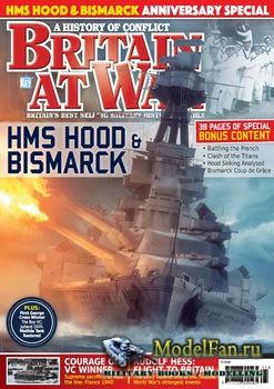 Britain at War Magazine №109 (May 2016)