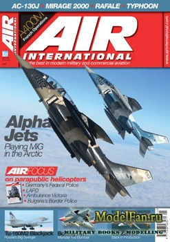 Air International №5 2015