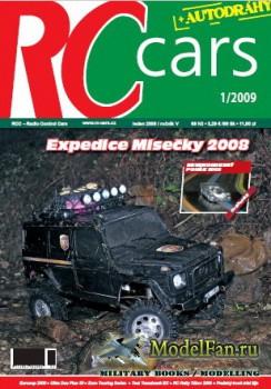 RC Cars 01/2009