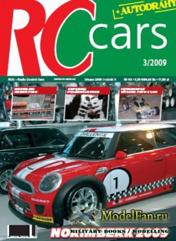 RC Cars 03/2009