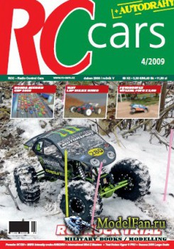 RC Cars 04/2009