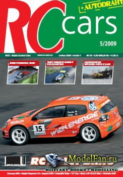 RC Cars 05/2009
