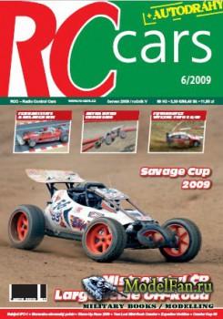 RC Cars 06/2009