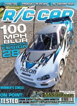 R/C Car (April 2009)