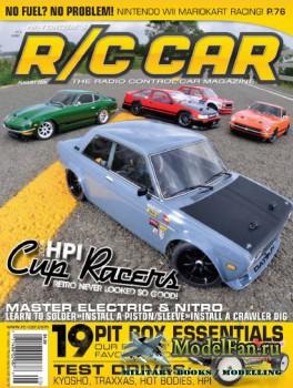 R/C Car (August 2009)