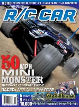 R/C Car (November 2009)