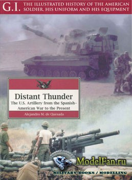 Distant Thunder (Alejandro M. de Quesada)