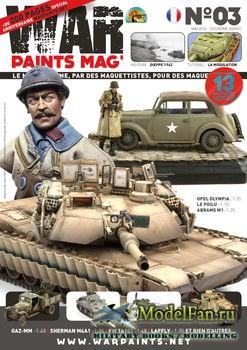 War Paints Magazine 03
