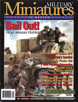 Military Miniatures in Review №9