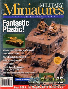 Military Miniatures in Review №15