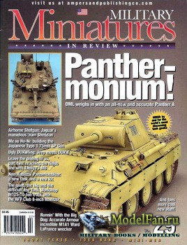 Military Miniatures in Review №29
